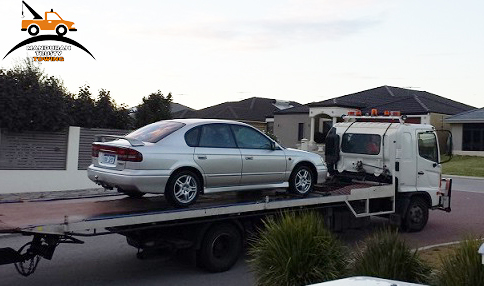 towing service Mandurah